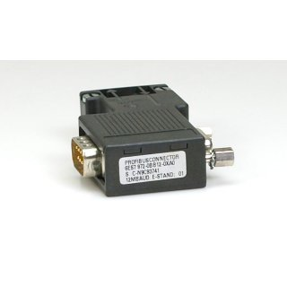 Siemens Simatic S7 6ES7 972-0BB12-0XA0 Profibusconnector