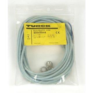 Turck Sensor Bi1,5-G08-AP6X 5,00M Ident-Nr. 16962