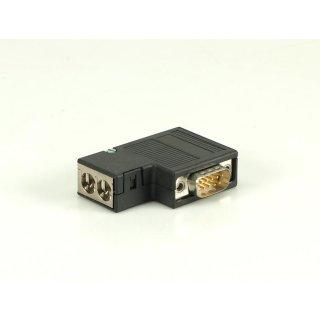Siemens Profibusstecker 6ES7 972-0BA20-0XA0