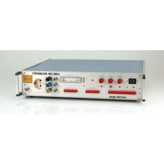 Störsimulator MES 3000H von Manger Electric #3357