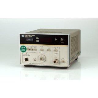 Hewlett Packard HP 436A Power Meter Opt. 022 #3404