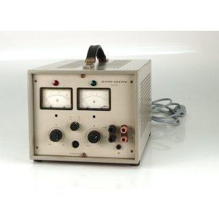 Zentro-Elektrik Labor Netzgerät 0-35V  0-5 A  Typ 1202