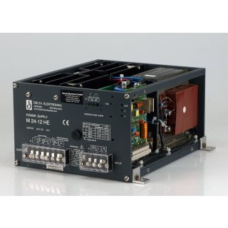 Delta Elektronika M24-12HE Netzteil M 24-12 HE 24V 12A