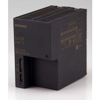 Siemens SITOP Power 5 6EP1333-2BA00