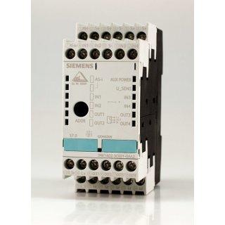 SIEMENS 3RK1402-3CE01-0AA2 AS-i Modul