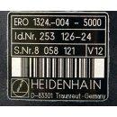 Heidenhain ERO 1324 Drehgeber zum Einbau in Motoren