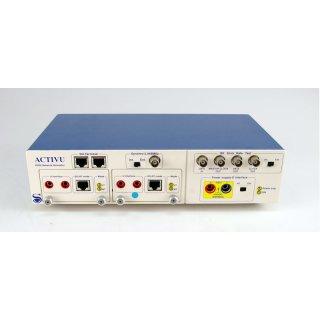 ISDN Network Simulator Aktivu