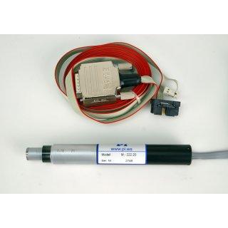 PI Physik Instrumente M-222.20 DC-MikeDrive + C-815.62