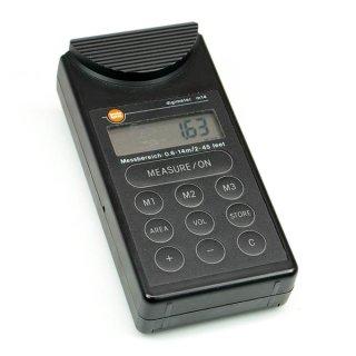 Testo Term Digimeter M14 Messbereich 0,6-14m