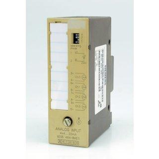Siemens Simatic S5 Analogeingabe 6ES5464-8ME11