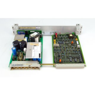 Philips P8 rack line SMD201 Karte SMD 201 Card