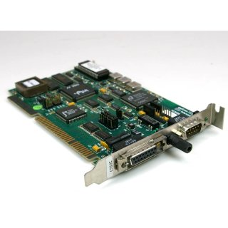 Applicom PC2000ETH ISA Board