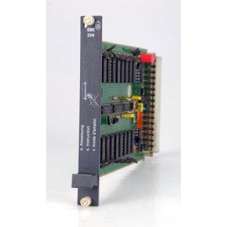 Klöckner Moeller EBE 234 Speicherkarte EBE-234