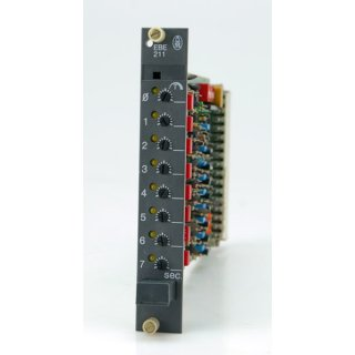 Klöckner Moeller EBE 211 Adjustable Timer Module