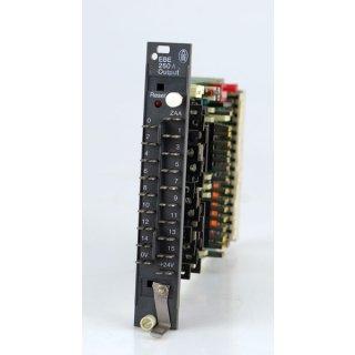 Klöckner Moeller EBE 250A Digitale Output Module