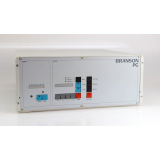 BRANSON Serie PG470 PG 470