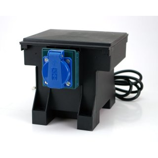 Transformator Typ IHB 500 Art.Nr. 705187