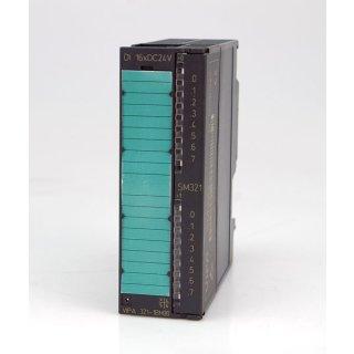 VIPA SM321 321-1BH00 DI 16xDC24V #3803