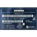 Siemens Simatic 6ES7421-1BL01-0AA0  6ES7 421-1BL01-0AA0