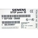Siemens SITOP power 6EP1 436-2BA00  6EP1436-2BA00