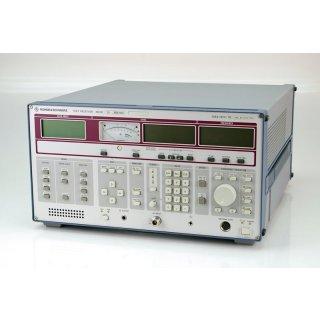 Rohde & Schwarz Test Receiver ESVB 20-2050MHZ