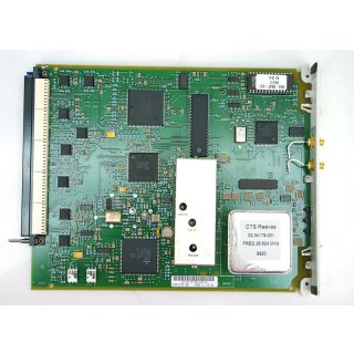 Alcatel ES-60L-1Master Clock 644-0153-001
