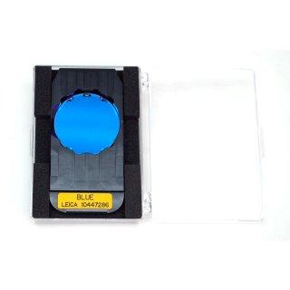 Leica Mikroskop Filter 10447286 Dichroic mirror blue, FluoCombi III #3914