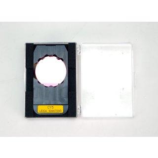Leica Mikroskop 10447293 Dichroic mirror CY5, FluoCombi III #3916