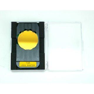 Leica Mikroskop Filter 10447291 Filter Dichroic mirror TXR, FluoCombi III #3924