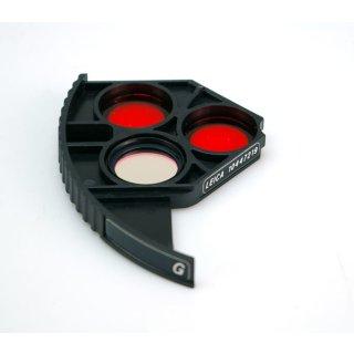 Leica Mikroskop Filter Set G 10447219 Green für MZ16FA