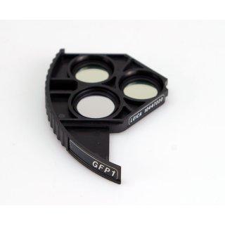 Leica Mikroskop Filter Set 10447220 GFP1 für MZ16FA