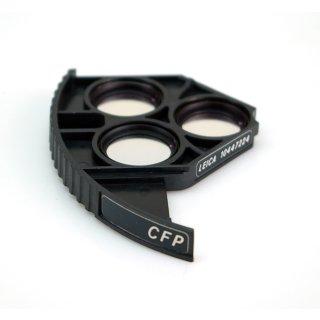 Leica Mikroskop Filter Set 10447224 GFP für MZ16FA