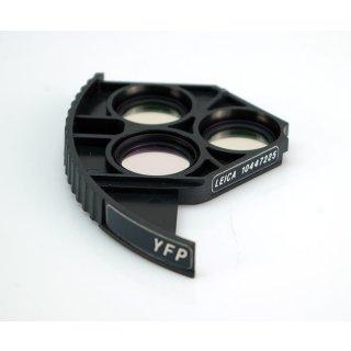 Leica Mikroskop Filter Set 10447225 YFP für MZ16FA