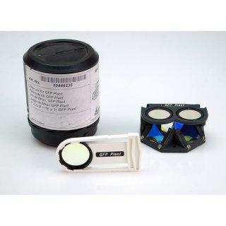 Leica Stereomikroskop Fluoreszenz Filter Set for GFP Plant 10446235 Module für MZ Serie