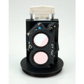 Leica Filter Set for GFP Plant 10446235 Module