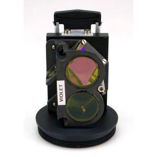 Leica Fluoreszenz Filter Set Modul violet 10446151 für MZ Serie