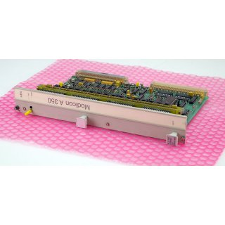 AEG Modicon A350 ALU 150 239642 CPU DSW451/99DE ALU150 #4016