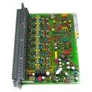 AEG Modicon DAU 109 6061-042.277506 8 analoge Ausgänge DAU109