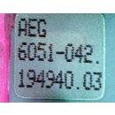 AEG UVL 842 UVL842  6051-042. 194940.03   #4052