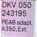 AEG DKV 050 6051-042.243195 DKV050  #4055