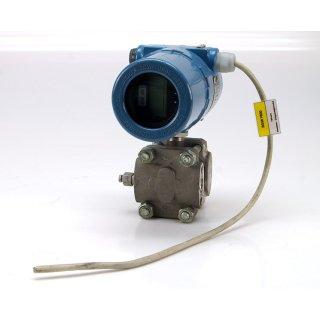 Rosemount 1151 Pressure Transmitter #4089