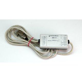 Klöckner Moeller UM 1.2-1  Kommunikations-Modul  #4146