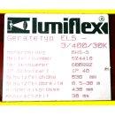 Lumiflex ELE-3/400/30K und ELS-3/400/30K Lichtschranken