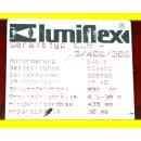Lumiflex ELS-3/400/30S Lichtschranke Sender