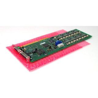Micos SMC-PC-4 Karte Card Controller
