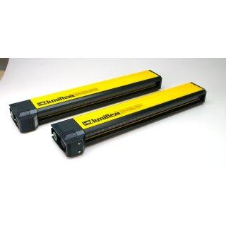 Lumiflex Dialog DT-630 und DR-630 Lichtschranken