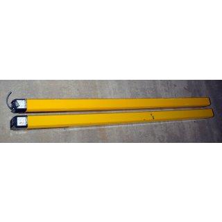 Lumiflex Dialog DT-1640 und DR-1640 Lichtschranken