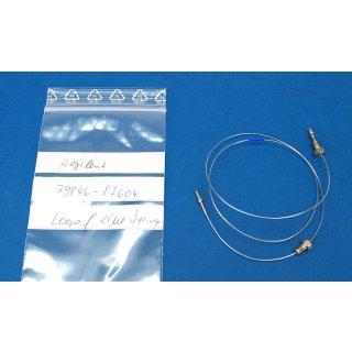 HP Agilent 79846-87604 Loop für 25 µl Syringe  #4167