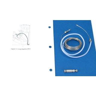Agilent 79846-87613 loop capillary 250 µl  #4201