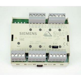SIEMENS 3RG9004-0DE00 AS-i Modul     #4224